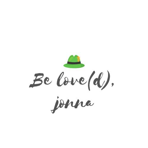 Be love(d),-4
